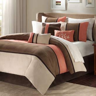 Asstd National Brand Palisades 7-pc. Comforter Set