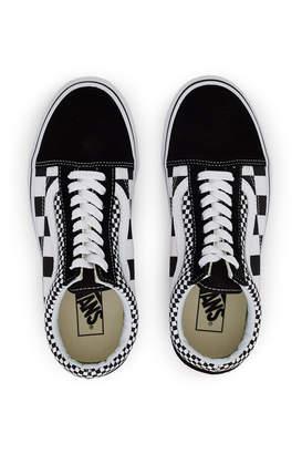 Vans Mixed Checkerboard Old Skool Sneaker