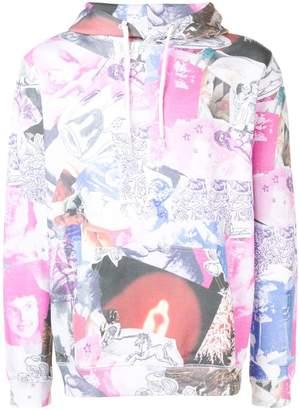 Soulland Sommerset hoodie