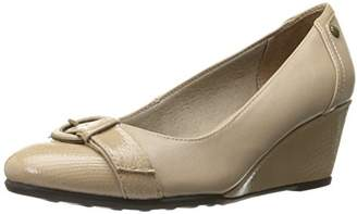 LifeStride Women's Jewel Wedge Pump