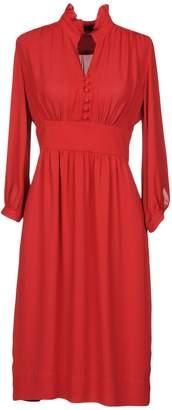 Mariagrazia Panizzi Knee-length dresses - Item 34845297MP