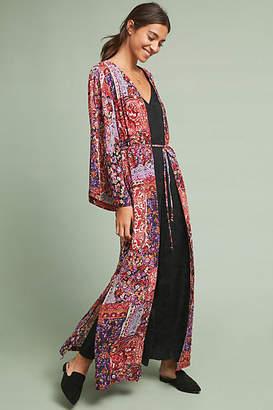 Raga Henderson Cover-Up Kimono