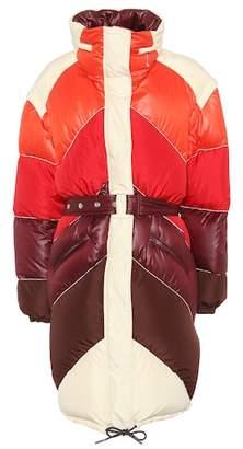 Golden Goose Ebra quilted jacket