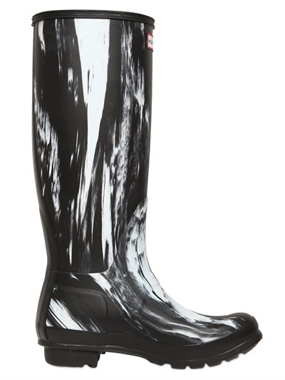 Hunter 20mm Original Nightfall Rubber Boots