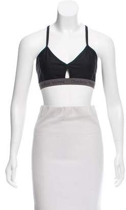 Outdoor Voices Athletic Sports Bra