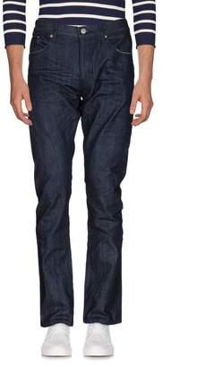 Earnest Sewn Denim trousers