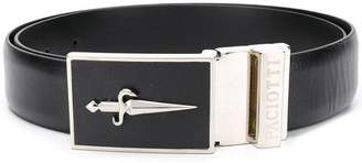 Cesare Paciotti classic belt