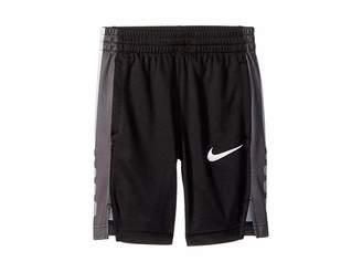 Nike Elite Stripe Shorts (Little Kids)
