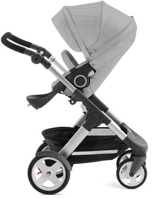 Stokke Trailz Stroller With Classic Wheels