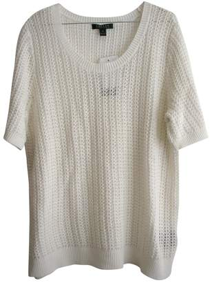Lauren Ralph Lauren White Cotton Knitwear for Women