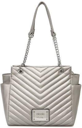 Nicole Miller Nicole By Lola Tote Bag