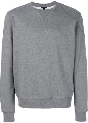 Belstaff long sleeved sweatshirt