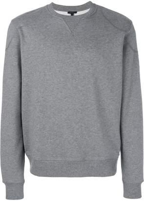 Belstaff long sleeved sweatshirt