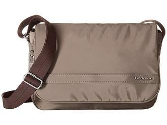 Hedgren Charlie RFID Crossbody with Flap