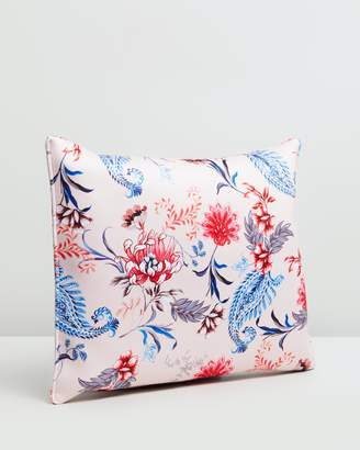 Seafolly Water Garden Beach Pillow