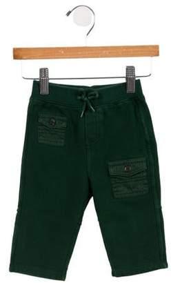 Ralph Lauren Boys' Three Pocket Knit Pants