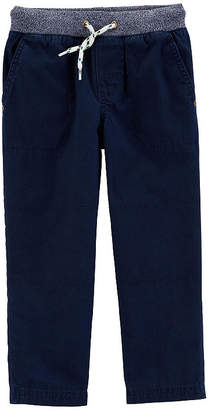 Carter's Pull On Pants - Toddler Boy