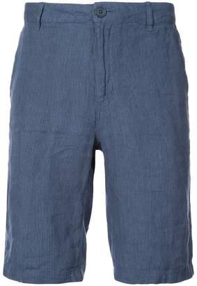 Onia striped shorts