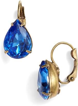 Sorrelli Dew Drop Crystal Earrings
