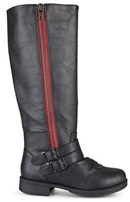 Fulton Brinley Co Women's Knee High Boot