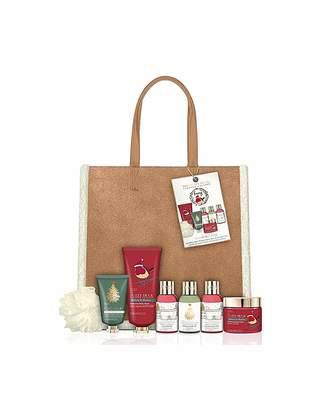 Baylis & Harding B&H Fuzzy Duck for Her Shopper Bag Set