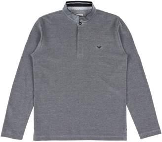 Armani Junior Polo shirts - Item 12073458IF