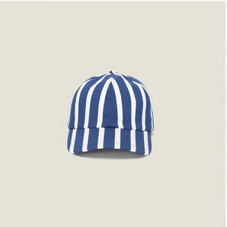 ba0b685c7b4 Mens Red And Blue Stripe Hat - ShopStyle