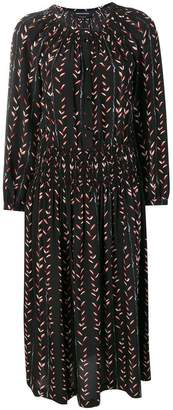 Vanessa Seward Guinguette dress
