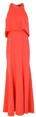 BCBGMAXAZRIA Long dress