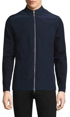 Theory Full-Zip Jacket