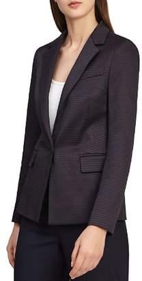 Reiss Turner Textured Blazer