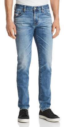 AG Jeans Tellis Slim Fit Jeans in 22 Years Gonzo