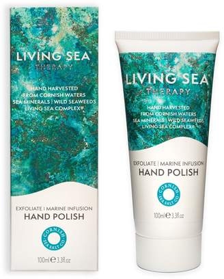 Living Sea Therapy - Exfoliate Marine Infusion Hand Polish