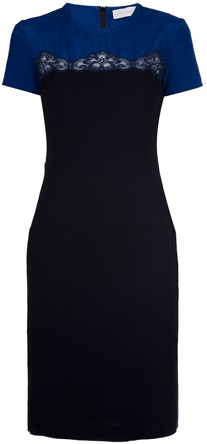 Stella Mccartney short sleeve DRESS