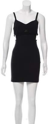 Surface to Air Rib Knit Mini Dress
