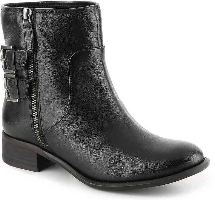Nine West Women's Nine West Just This Bootie -Black