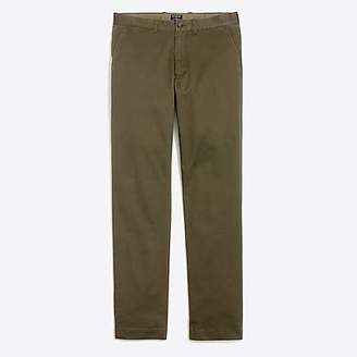J.Crew Mercantile Driggs slim-fit flex chino