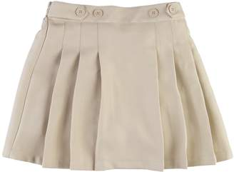 7f2df0f36a7 Free Shipping  75+ at Kohl s · Chaps Girls 4-16 Pleated School Uniform  Scooter