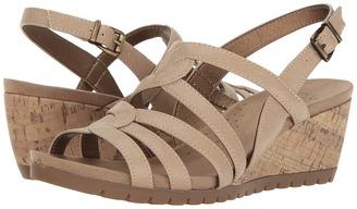 LifeStride - Novak Women's Sandals $59.99 thestylecure.com