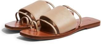 Topshop Fortune Slide Sandal