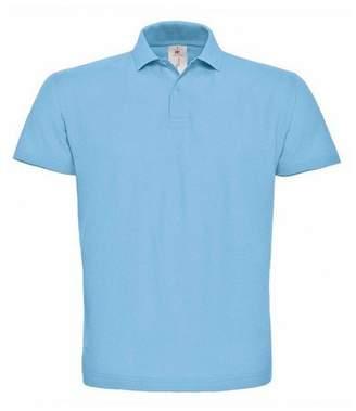 BC B C ID.001 Womens Short Sleeve Polo Shirt bdc215ac06
