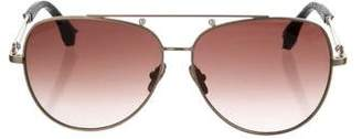 Jason Wu Diane Aviator Sunglasses