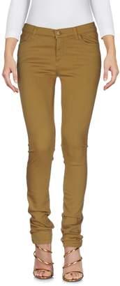 Manila Grace DENIM Denim pants - Item 42519879RA