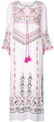 Figue embroidered kaftan