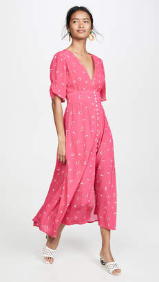 Cleobella Valeninta Midi Dress