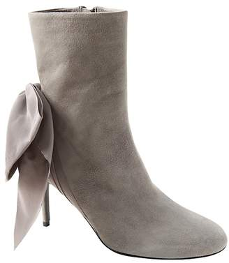 Banana Republic Eugenia Kim | Carina Bow Bootie