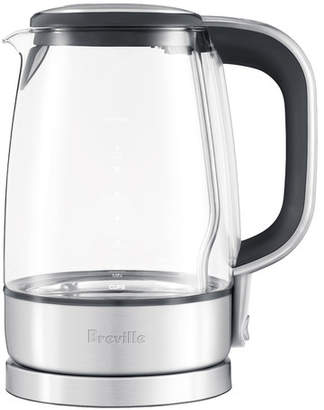 Breville Crystal Clear Electric Tea Kettle