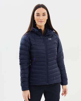Arc'teryx Cerium LT Hooded Jacket