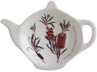 Maxwell & Williams Royal Botanic Garden Tea Bag Tidy Bottle Brush