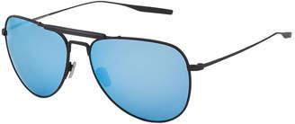 Salt Striker Metal Aviator Sunglasses